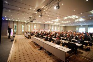 Auditorium Franchise-Forum