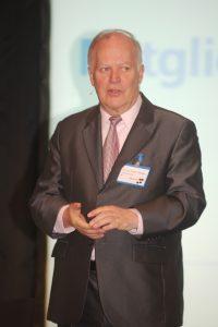 Ehrenpräsident Dr. h. c. Dieter Fröhlich