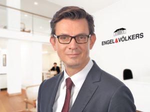 DFV-Präsident Kai Enders (Foto: Engel & Völkers)