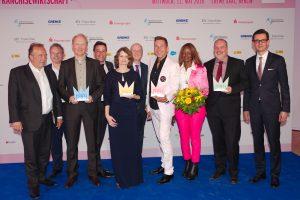 Preistraeger DFV-Awards