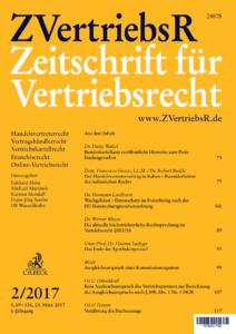 ZVertriebsR-2/2017