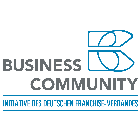Business Community Logo