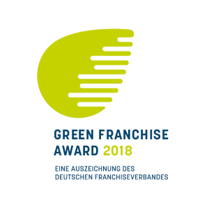 Green Franchise Award 2018