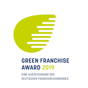 Green Franchise Award 2019