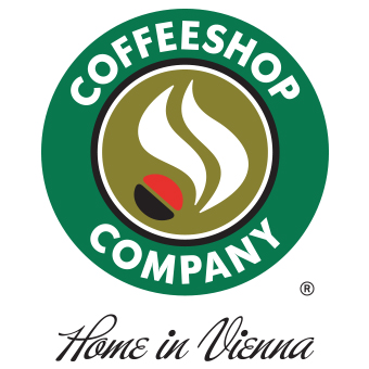Logo des Franchise System Coffeeshop Company