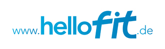 Logo des Franchise System hello fit